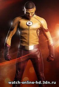 Флэш 3 сезон 4, 5, 6, 7 серия смотреть онлайн / The Flash бесплатно онлайн