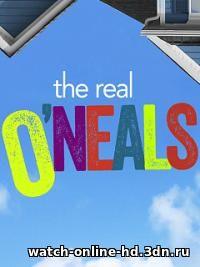 Настоящие О'Нилы 2 сезон (2016) смотреть онлайн сериал 3, 4, 5 серия бесплатно онлайн
