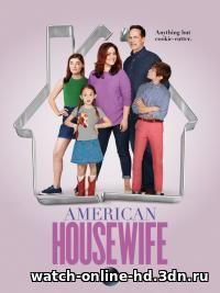 Американская домохозяйка 1 сезон (2016) смотреть онлайн 2, 3, 4 серия бесплатно онлайн