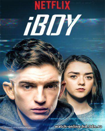 iБой (2017) смотреть онлайн фильм Фантастика