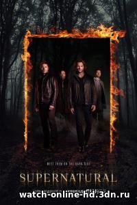 Сверхъестественное 12 сезон 1, 2, 3, 4, 5, 6, 7, 8 серия смотреть онлайн (2016) бесплатно онлайн