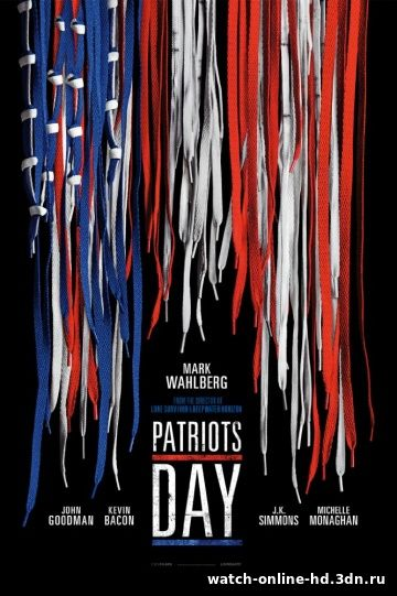 День патриота смотреть онлайн фильм 720р (Триллер 2016)