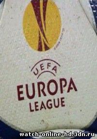 Футбол Лига Европы смотреть онлайн 1/16 финала Обзор матчей 14.02.2013 / НТВ
