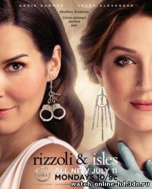 Риццоли и Айлс 5 сезон 11, 12, 14, 15, 16 серия смотреть онлайн (все серии 2014) бесплатно онлайн