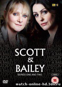 Скотт и Бейли 4 сезон (2014) сериал 1,2,3,4,5,6 серия смотреть онлайн бесплатно онлайн