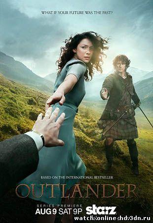 Чужестранка (2016) 2 сезон смотреть онлайн все серии Outlander бесплатно онлайн