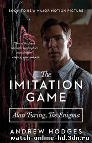 Игра в имитацию смотреть онлайн фильм (Триллер 2014)