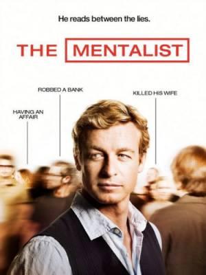 Менталист 5 смотреть онлайн 14 серия 2013 / The Mentalist
