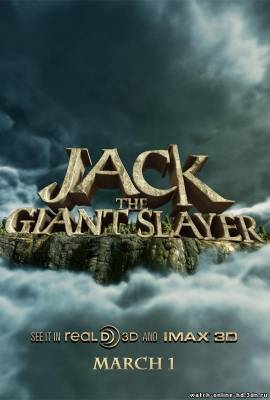 Джек – покоритель великанов смотреть онлайн HD фильм (Фэнтези 2013)