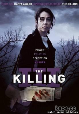 Убийство 3 смотреть онлайн 9 серия 10 серия 2013 / Forbrydelsen III