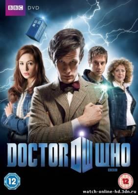 Доктор Кто 8 сезон смотреть онлайн 3, 4, 5, 6, 7 серия / Doctor Who (все серии 2014) бесплатно онлайн