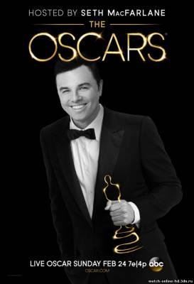 85-я церемония вручения премии Оскар смотреть онлайн 24.02.2013 / Первый канал