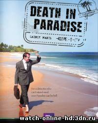 Смерть в раю 2 смотреть онлайн 5 серия 6 серия 2013 / Death In Paradise