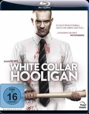 Хулиган с белым воротничком / White Collar Hooligan смотреть онлайн HD фильм Криминал 2012