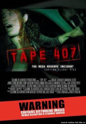 Лента 407 смотреть онлайн / HDRip 2012