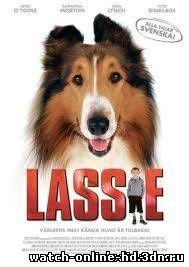Лэсси / Lassie - смотреть онлайн